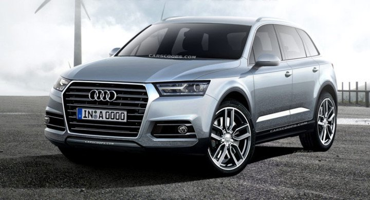detailed assistance systems audi medium driver